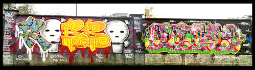On tour 2010 | by WD Crew