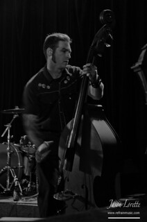 Rockabilly Riot - The Manhattan - Moncton, NB | by Jason Lorette