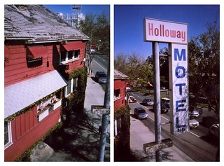 Holloway Motel | by Nick Leonard