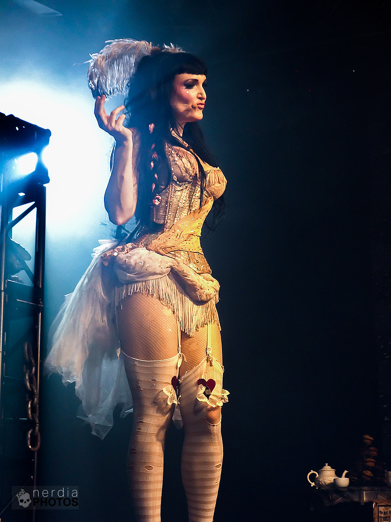 Join. And Emilie autumn live words