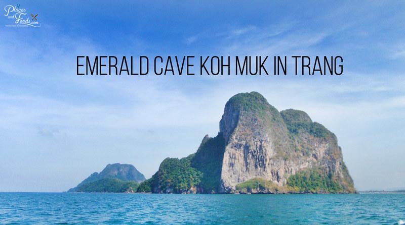 emerald cave trang