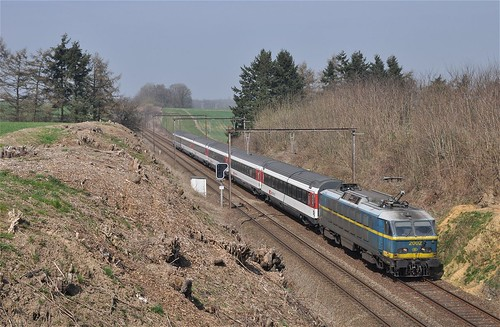 NMBS 2002 Natoye | by Davy Beumer