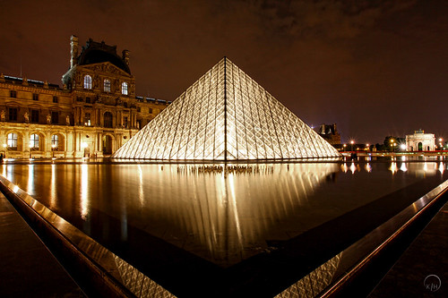 The Louvre, Paris, France | by Karl Hipolito