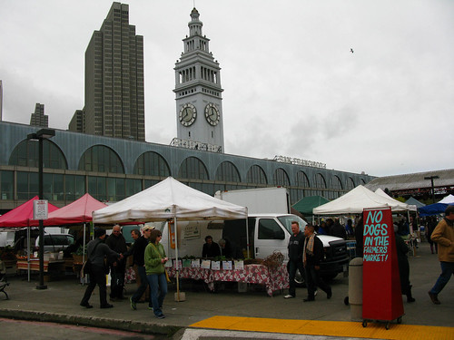 Ferry Building | by Alline Louise