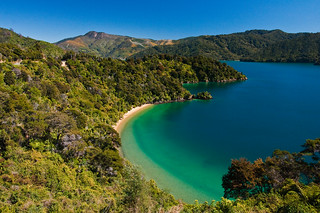 Queens Charlotte Sound | by Findlater Photography