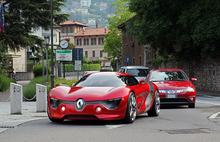 Renault DeZir | by RGT3 Pics