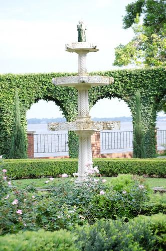 Dsc 0043 Cummer Art Museum Gardens Melinda W Flickr
