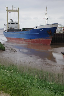"""ALA"" at Barrow Haven 