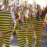 Carnavales 2012