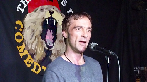 The lion's den comedy club's 4th birthday Tim | by Julie70 Joyoflife