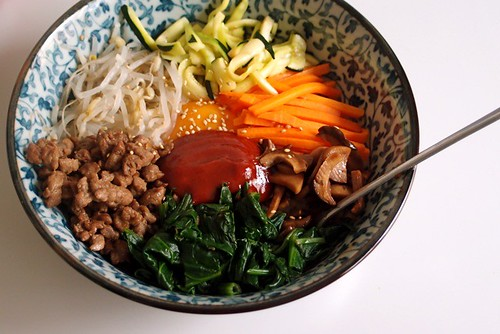 bibimbap1 | by jencindy
