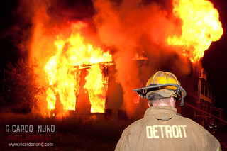 Detroit Fire Department | by Ricardo Nuno
