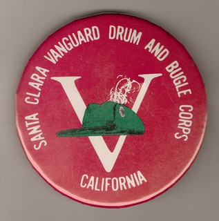 Santa Clara Vanguard | by lesather