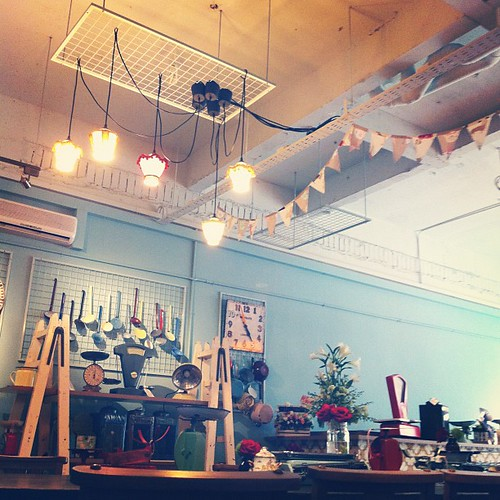 Wanna buy up everything in this shop. ❤ | by yannie
