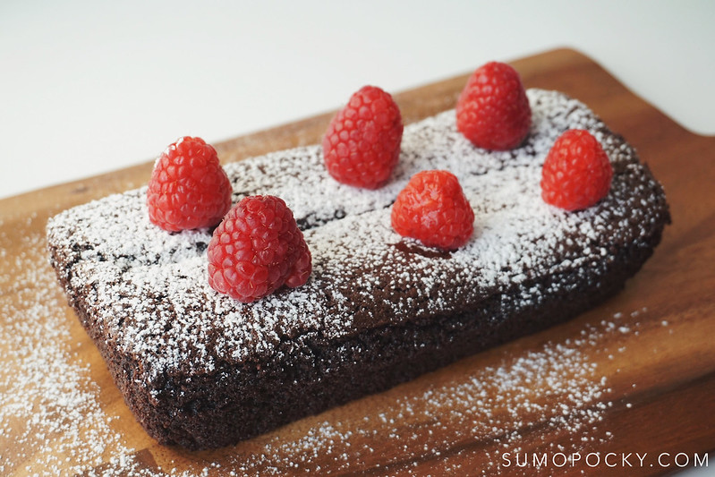 fluffy gateau au chocolat easy chocolate cake recipe