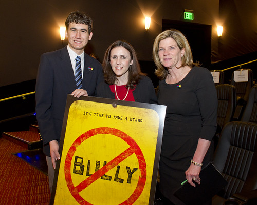 Bully Advance Screening Hosted by First Lady Katie O'Malley | by MDGovpics