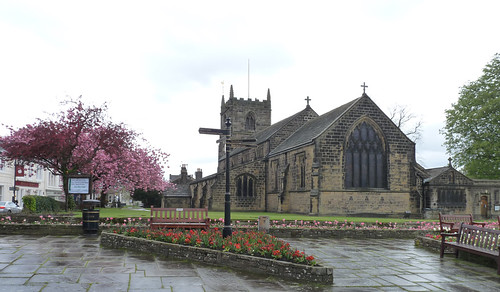All Saints Church, Ilkley | by Janet 59