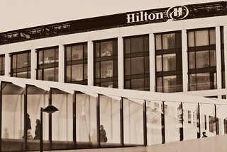 Hilton, Liverpool | by ronramstew
