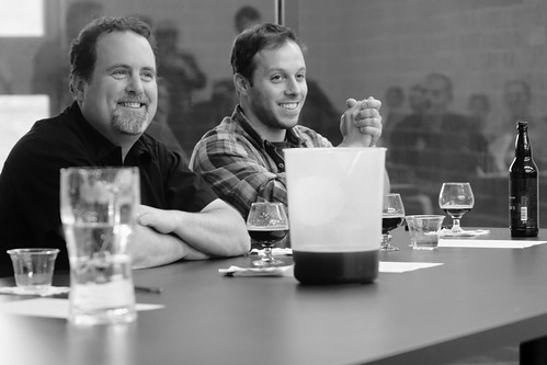 Barrel Aged Beer Seminar 2012 | by portlandbeer.org
