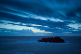 Godrevy light house Explored #285 | by crossland_alan