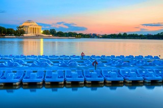 Thomas Jefferson Memorial | by Luís Henrique Boucault