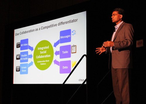 Citrix Synergy 2012 - 06 | by Team Podio