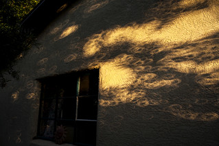 Full Solar Eclipse on Our Wall | by feverblue