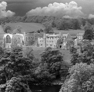 Egglestone Abbey | by jimsumo999