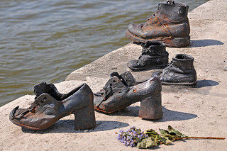 Hungary-0036 - Shoes on the Danube | by archer10 (Dennis) 101M Views