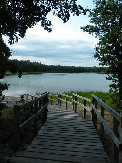 Hoags Lake