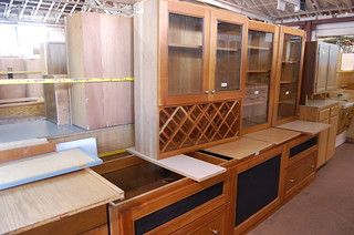 Kitchen Cabinet Sets With Island