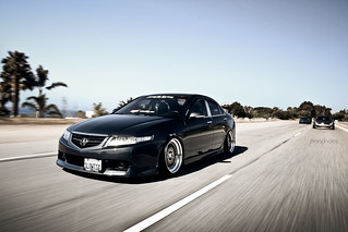 Tracy's TSX | by jonnntran