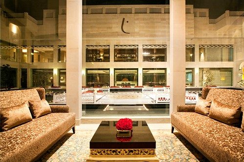 Lobby: The LaLiT Jaipur | by The LaLiT Hotels, Palaces & Resorts