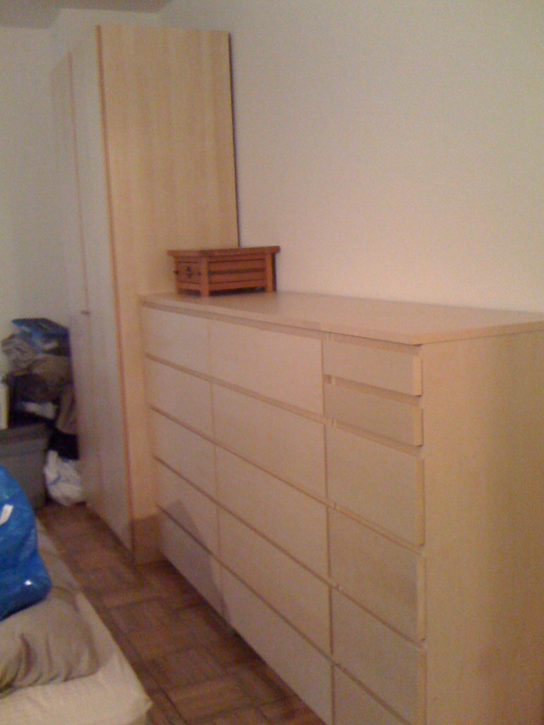Charmant ... IKEA Pax Wardrobe And Malm Dressers | By Furniture Assembly Service U0026  More