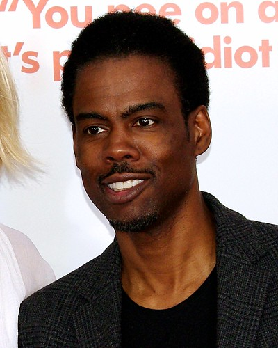 Chris Rock WE 2012 Shankbone 11 | by david_shankbone