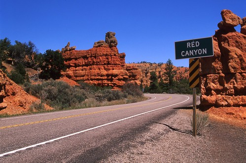 Welcome to Red Canyon | by Great Beyond