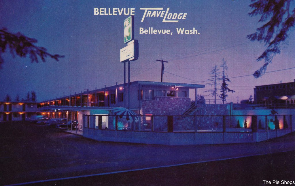 Travelodge - Bellevue, Washington