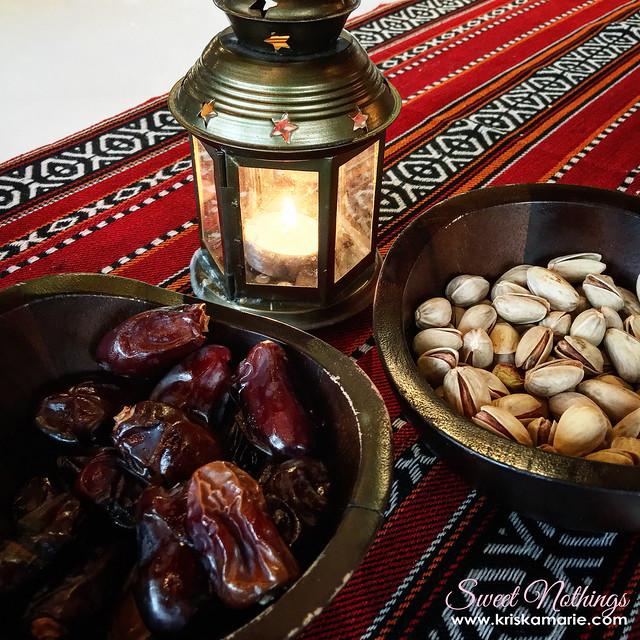 Iftar at Skye & Walker