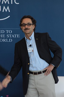 A Conversation with Gabriel Quadri de la Torres | by World Economic Forum