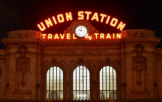 Denver's Union Station | by Packing-Light
