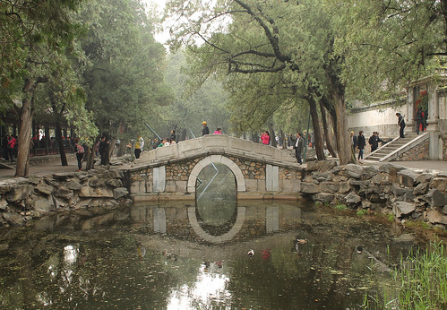 The West Causeway - Summer Palace, Beijing (China) | by Esther Spektor - Thanks for 12+millions views..