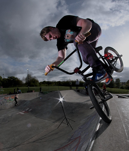 Shaun Darlington - Footjam | by MattSmithh