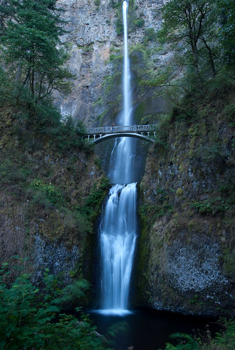 Multnomah Falls - Portland, Oregon | by Activity Bookers
