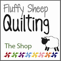 Shop button | by Fluffy Sheep Quilting