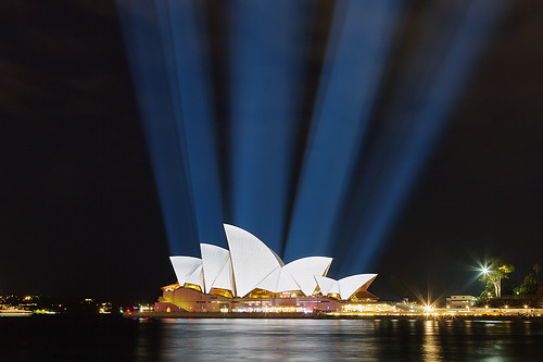 Vivid Sydney | by Luke Tscharke