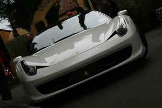 458 Italia Car Face | by drbeasleys.com
