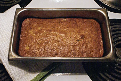 Banana Bread.   Another basic. | by chloe & ivan