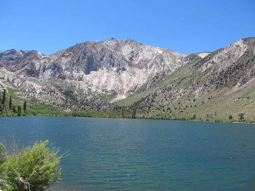 Convict Lake | by eagle69er