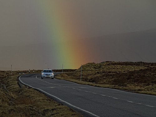 Rainbow Road | by David C Laurie