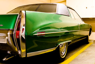 Classic Caddy | by Will shoot for lenses